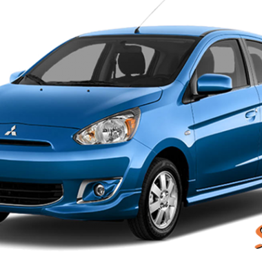 Compact Car Rental in Costa Rica