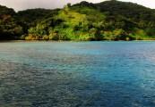 Bahia Chatman Isla del Coco Coco's Island Costa Rica