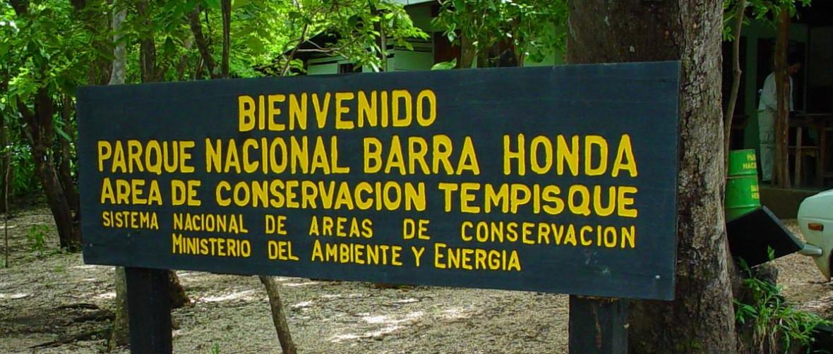 barra honda parque nacional