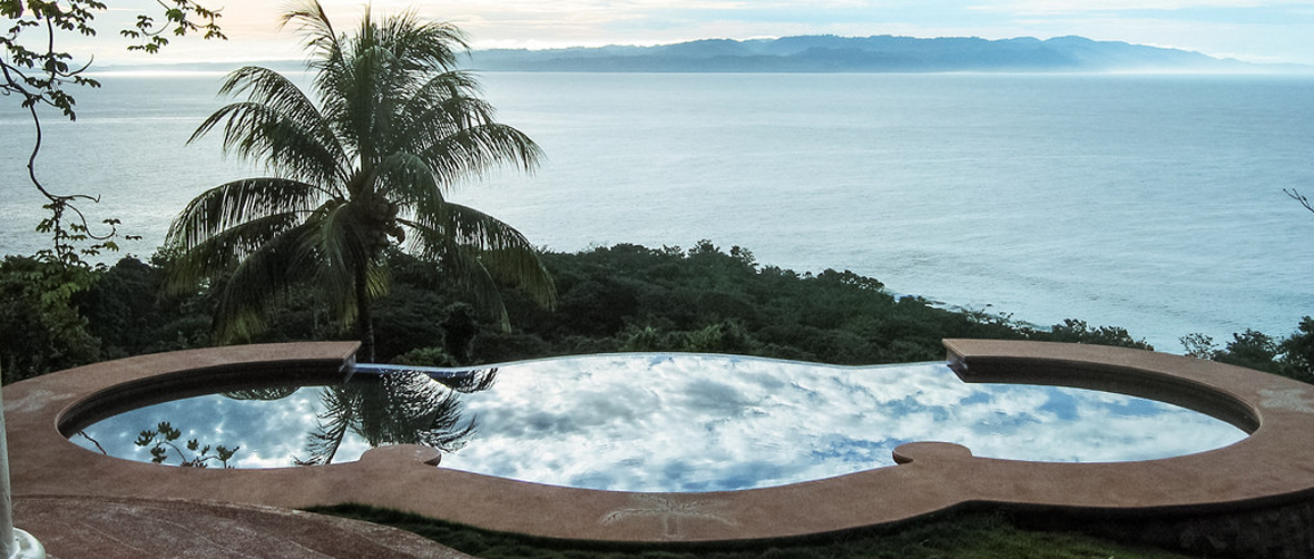 Villas Tres Palmas in Costa Rica