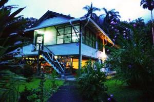 Hotel in Golfito, Costa Rica