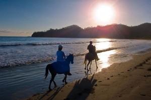 Punta Islita, Liberia