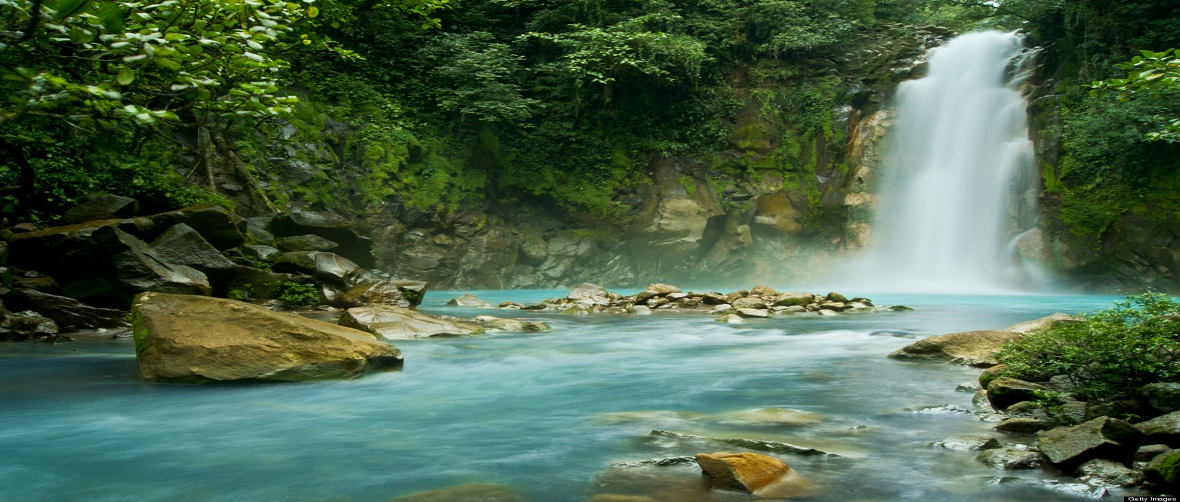 5 Of The Best Places To Visit During Your Costa Rica