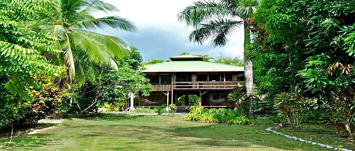 Casa Dos Ríos, house