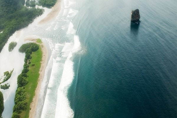 The Best Surfing At Witch Rock