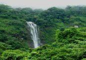 Diamond waterfalls, Costa Rica