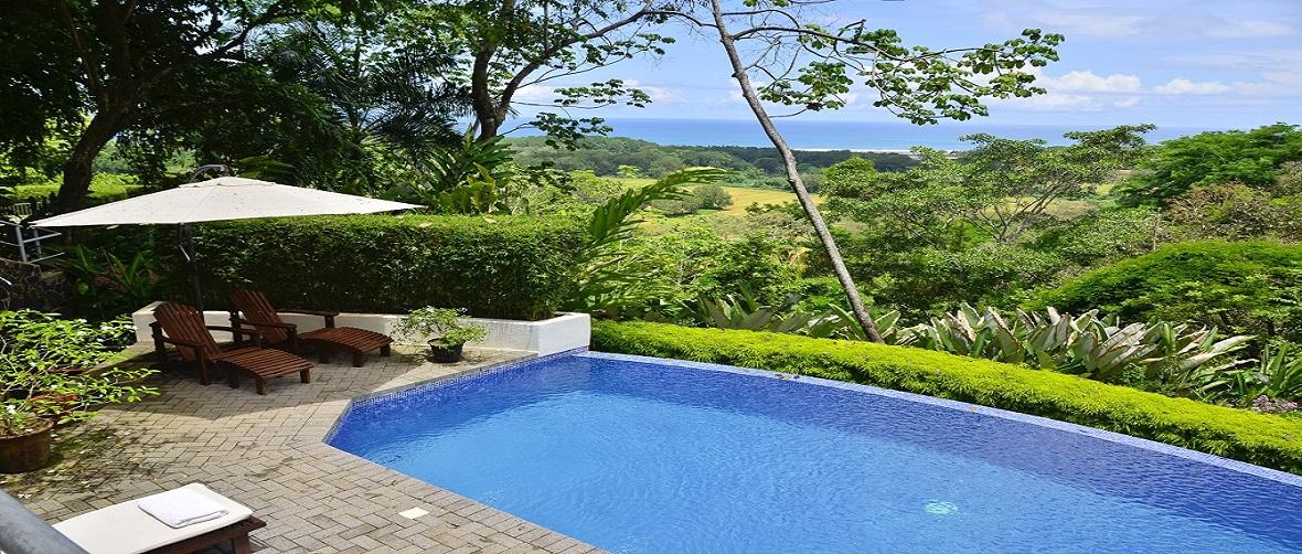 Paradise Breezes, Costa Rica