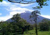 El Silencio Volcano