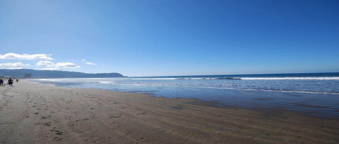 Bejuco beach, Costa del Sol