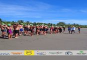 Golfo Dulce Open water competition