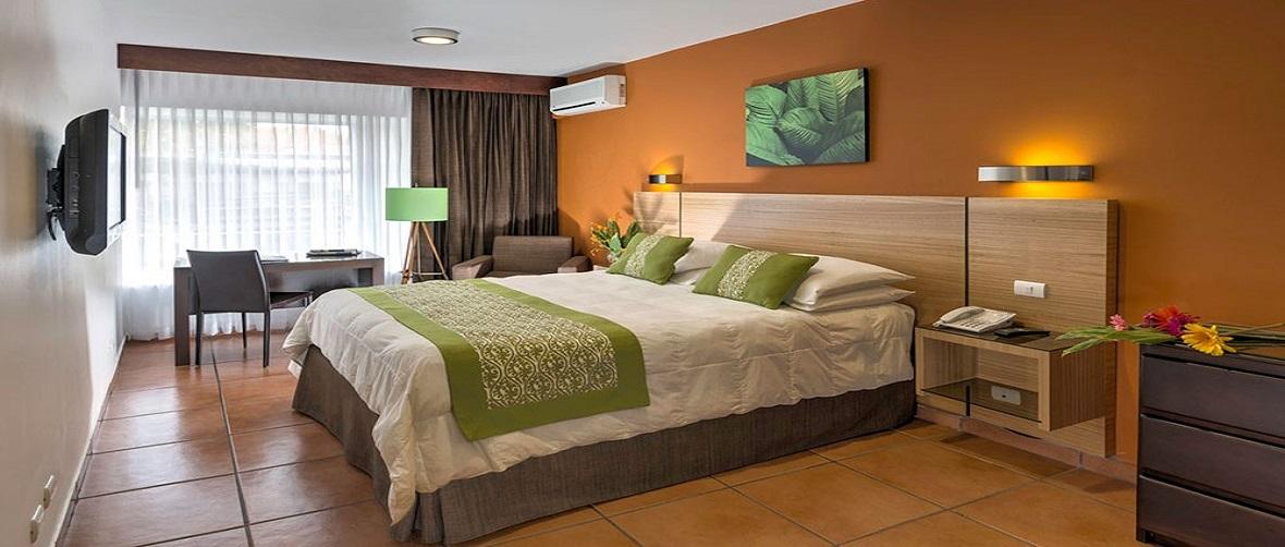 Suites Cristina Residence Inn