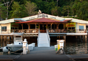 Fish Hook Marina and lodge
