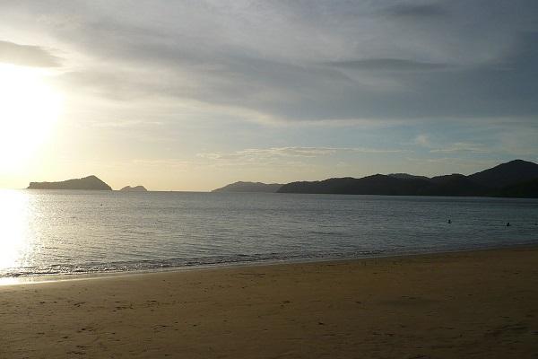 Amazing Bahia Salinas!