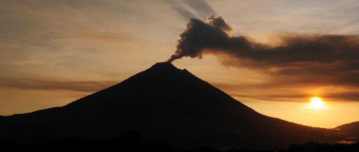 Costa Rica top stops
