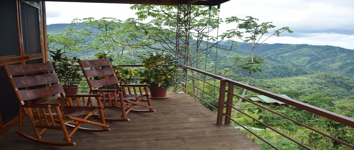 Santa Juana Lodge, Costa Rica