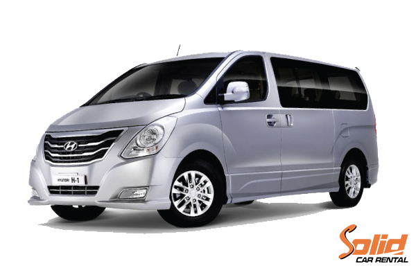 PVAR- Solid car rental