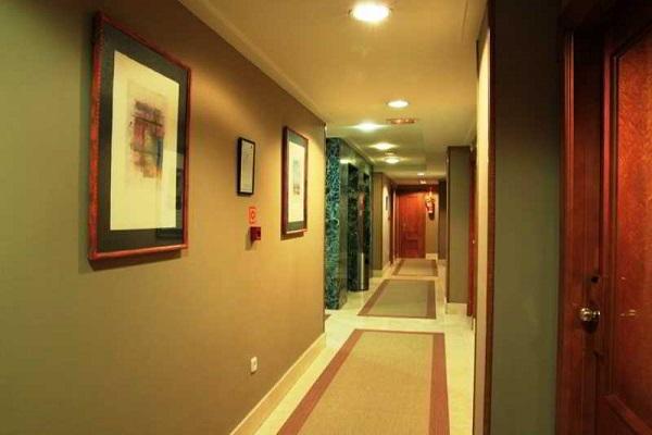 Hotel El Maragato San Jose