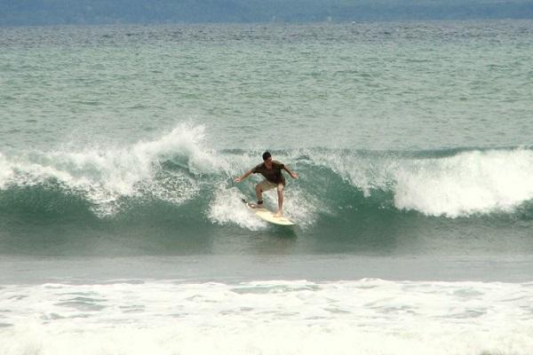 Playa Pavones, Puntarenas