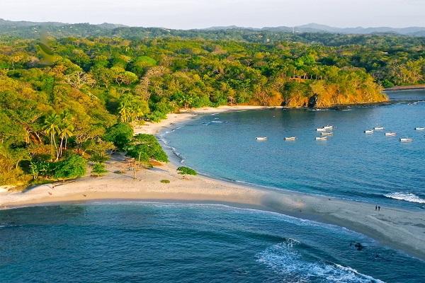San Juanillo Costa Rica,Guanacaste