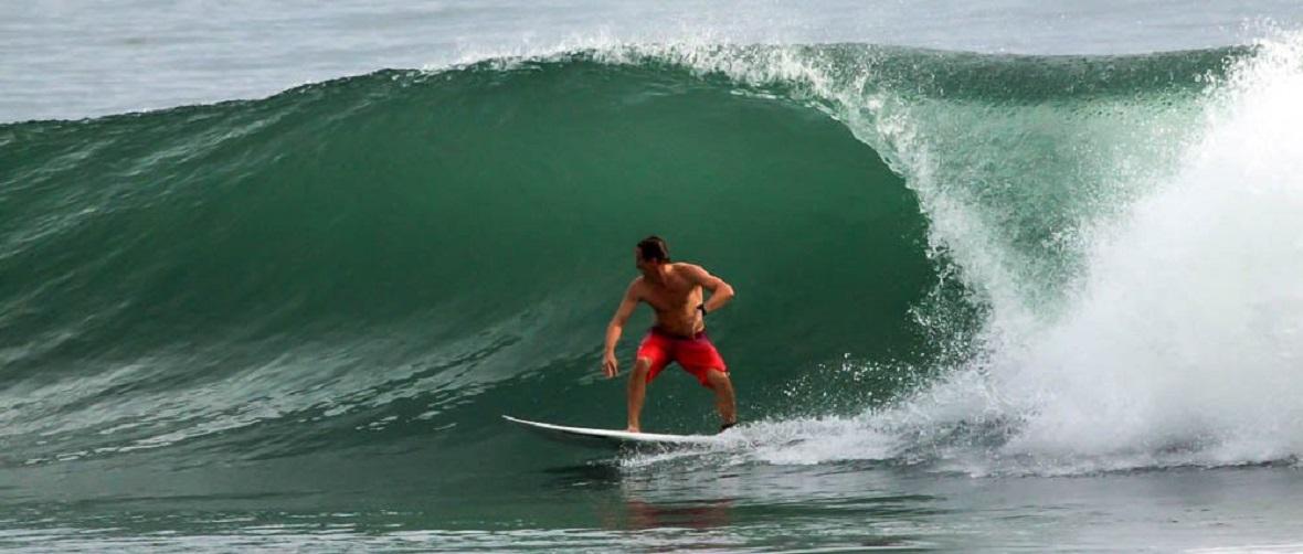 Playa Hermosa - Puntarenas