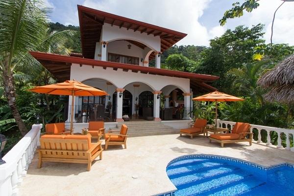 Villa Ambiente Costa Rica