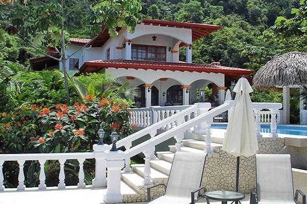 Villa Ambiente - Dominical