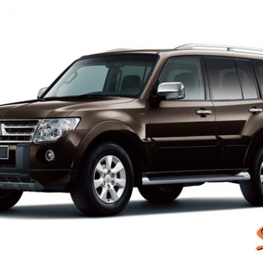 Premium SUV Car Rental Costa Rica