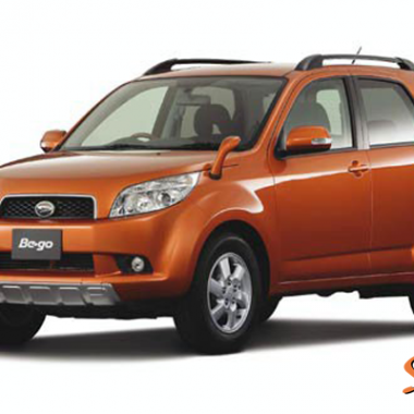 Economy Suv Car Rental Costa Rica