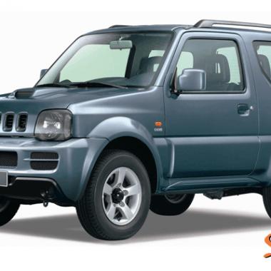 Mini Suv Car Rental Costa Rica