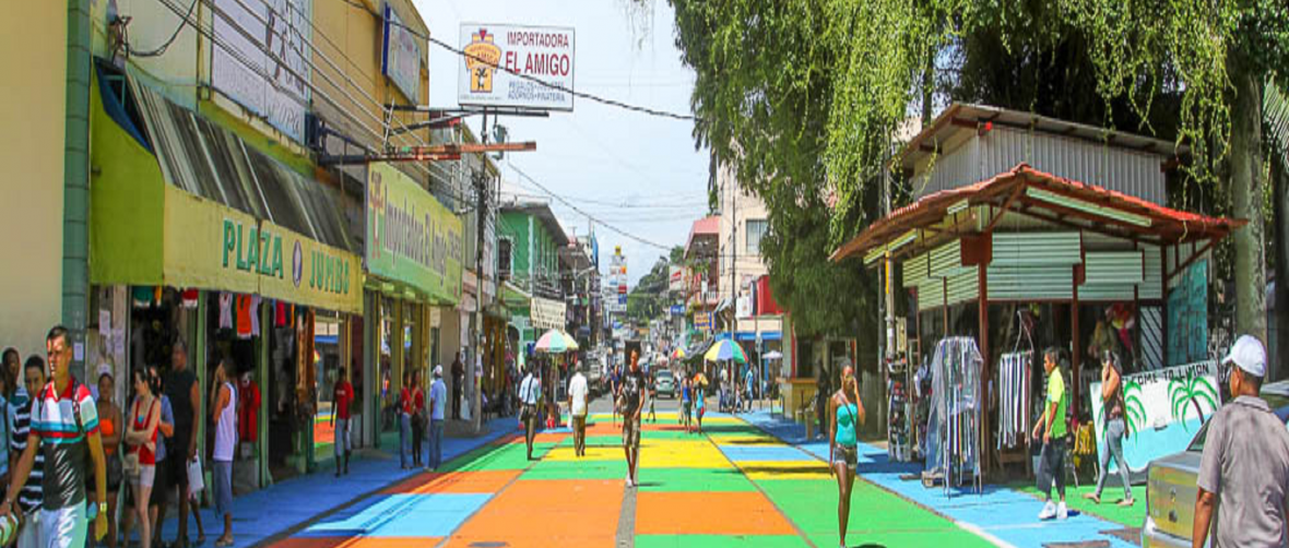 Limon Destination Avenida