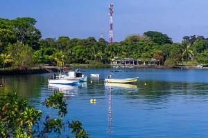 Costa Rica Puerto Jimenez