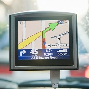 Rent Global Positioning System Costa Rica