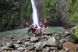 Tour in Liberia, Costa Rica