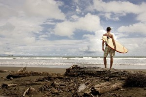 Uvita surf in abroad