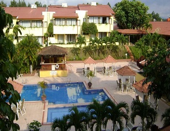 Country Inn Suites hotel