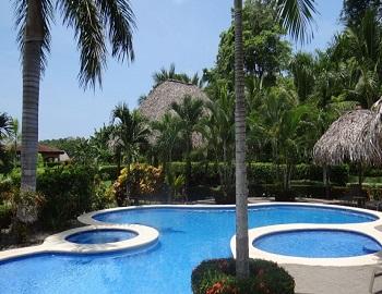 Hotel Costa del Sol, pools