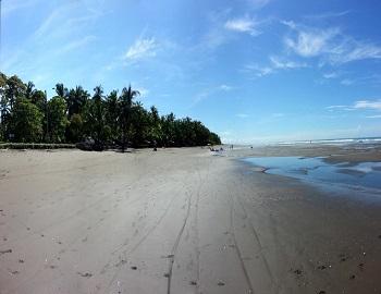 Playa Bejuco, hotel Costa del Sol