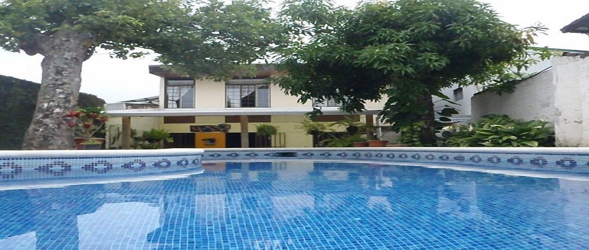 Hotel Mi Tierra in Alajuela