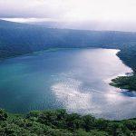 Laguna de Hule, Costa Rica