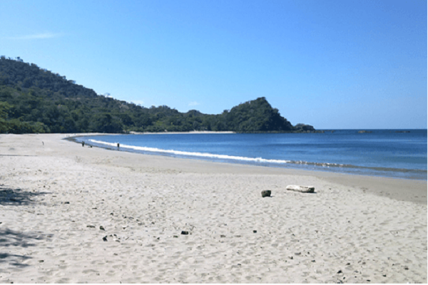 Lovely Bahia Salinas, Guanacaste
