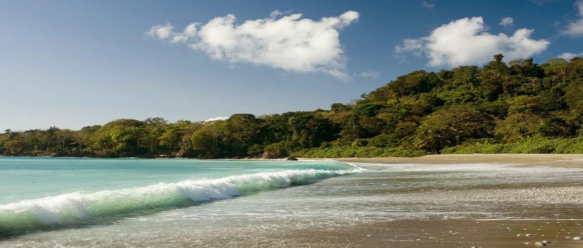 Costa Rica-Montezuma