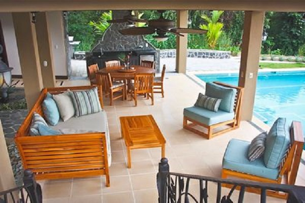 villa rental - Relaxing
