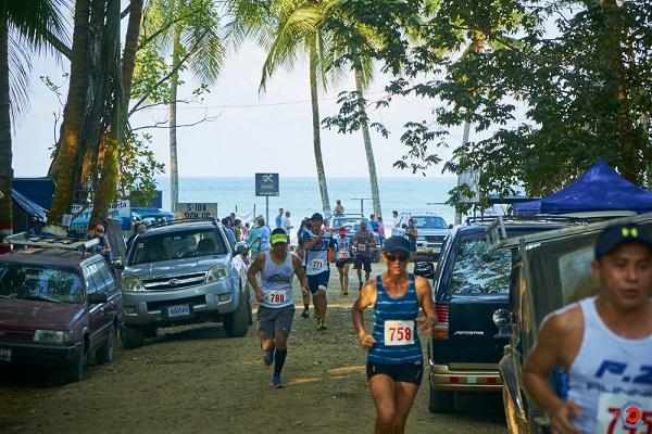 Dominicalito race