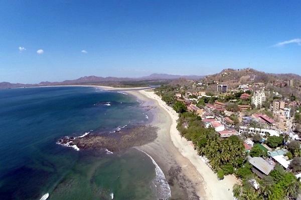 Guanacaste playa Tamarindo