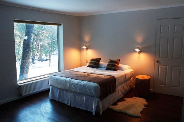 Hotel Robledal-room single