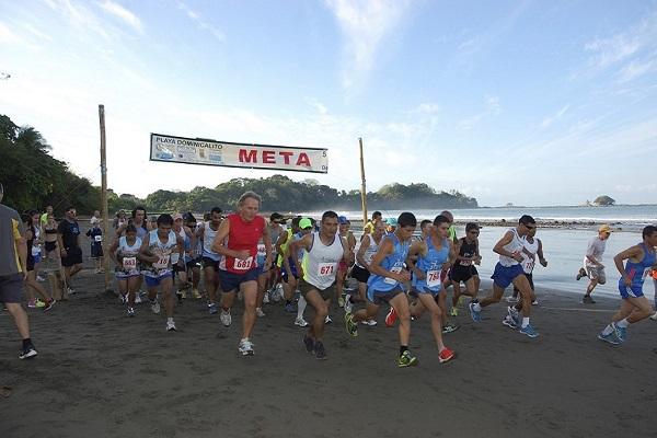 Playa Dominicalito