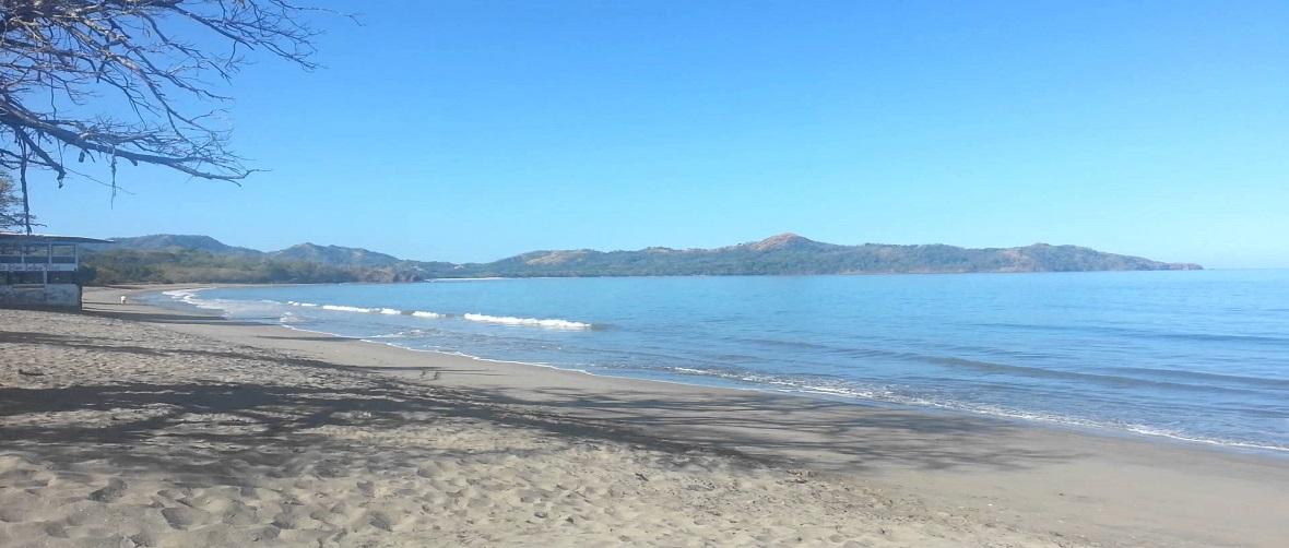 Playa brasilito costa rica
