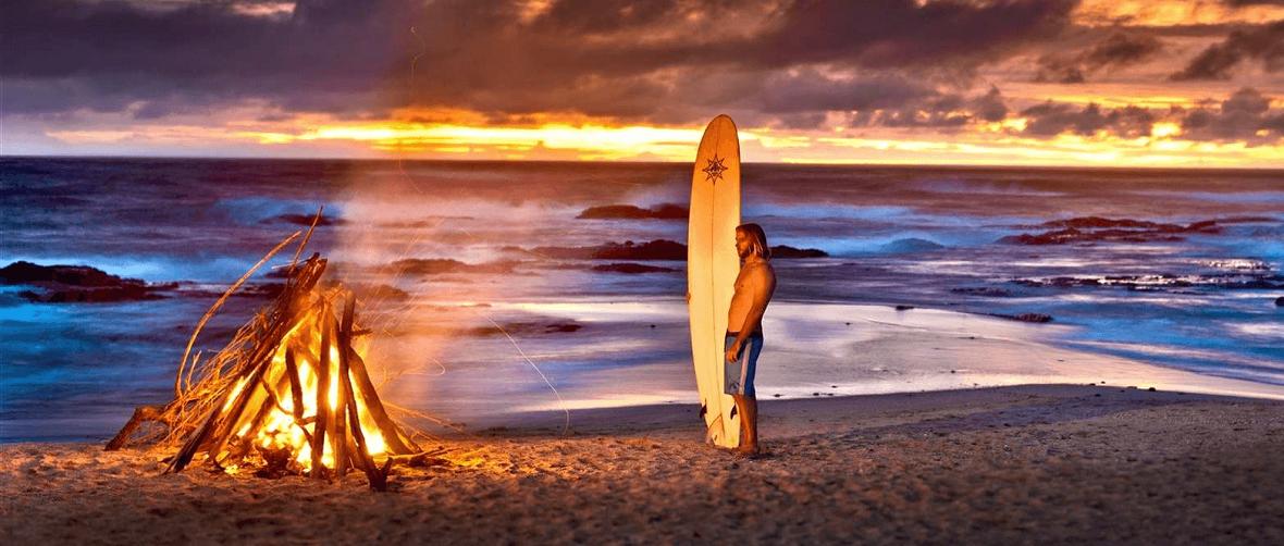 Surfcamp Tamarindo