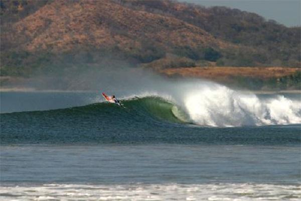 Tamarindo, surf