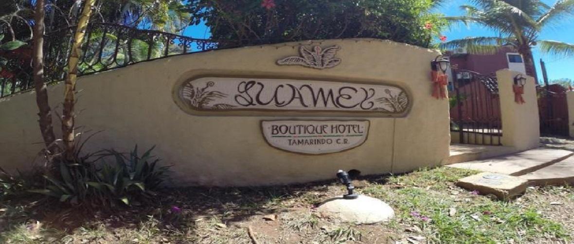 Boutique-Hotel-Luamey-Tamarindo